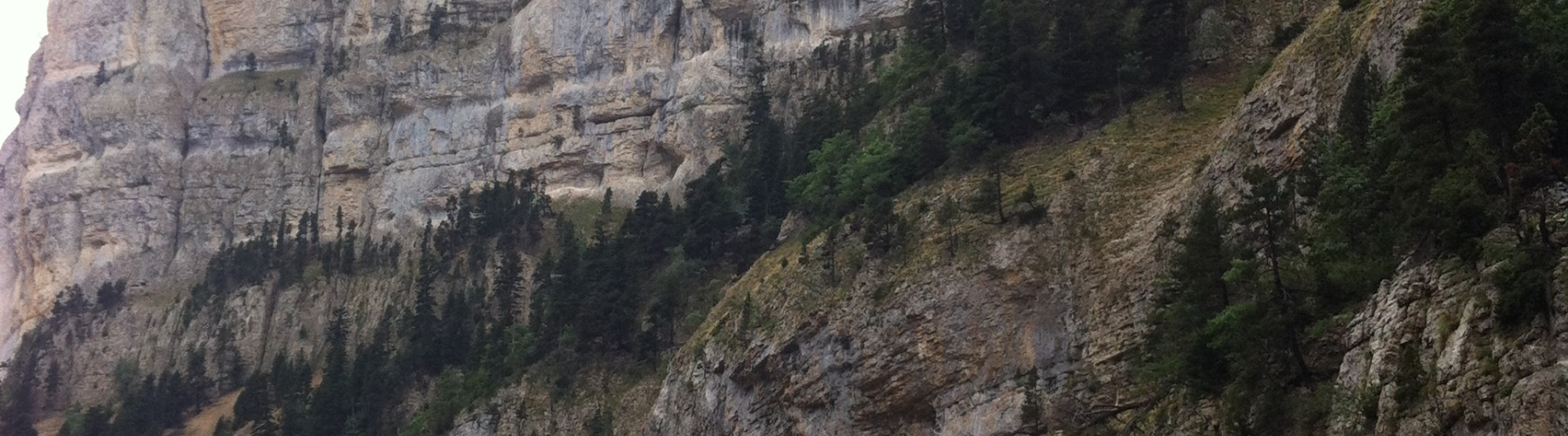 Trek Salam Montagne