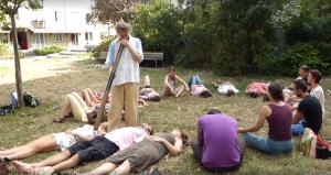 bain sonore didgeridoo festi'zen