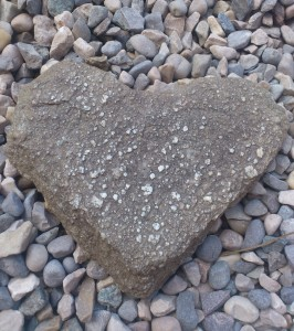 coeur amour confiance harmonie guérison