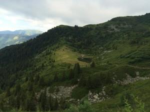 Trek Salam Montagne - Lac du Léat - WE en refuge montagne lac Belledonne