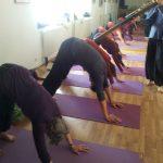 Yoga des Chakras et Didgeridoo maria munoz Charles Bousset