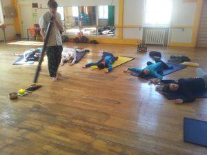 yoga des saisons et didgeridoo cycles hatha