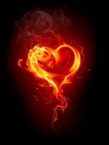 sosltice-été-coeur-flamme-chaleur-feu